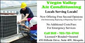 VVAC HH Ad