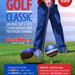 CasaBlanca Golf Club to host tournament Saturday