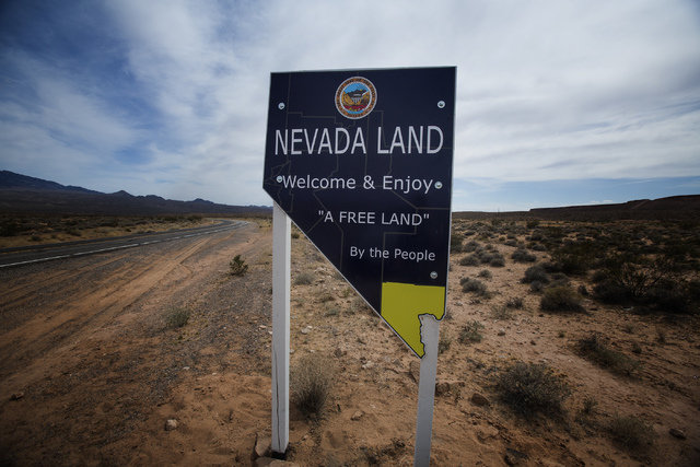 BLM pulls workers from Gold Butte after shots fired near surveyors