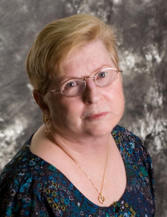 Obituary: Judy Bonds