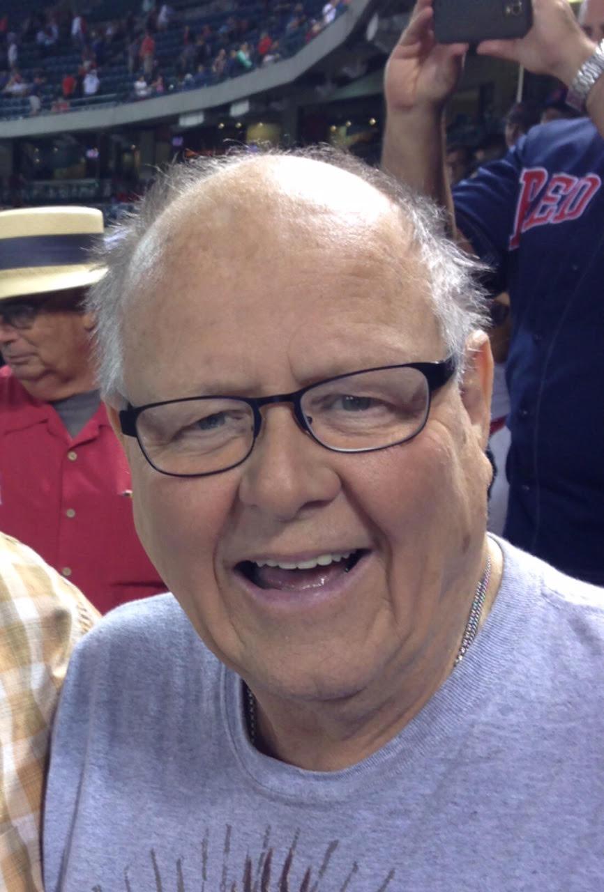 Obituary: John Joseph Gately Jr.