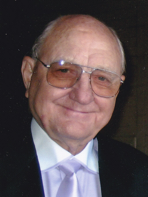 Obituary: Walter J. Smith