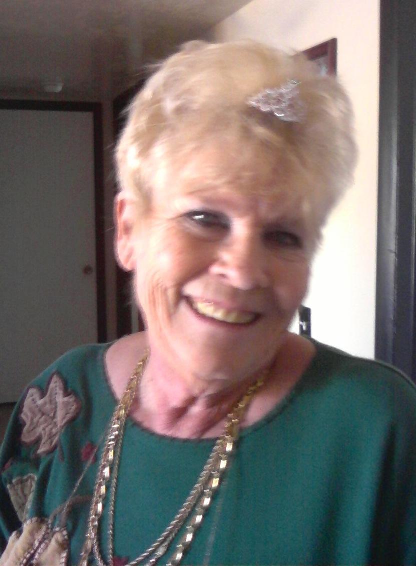 Obituary: Dixie Kirgan