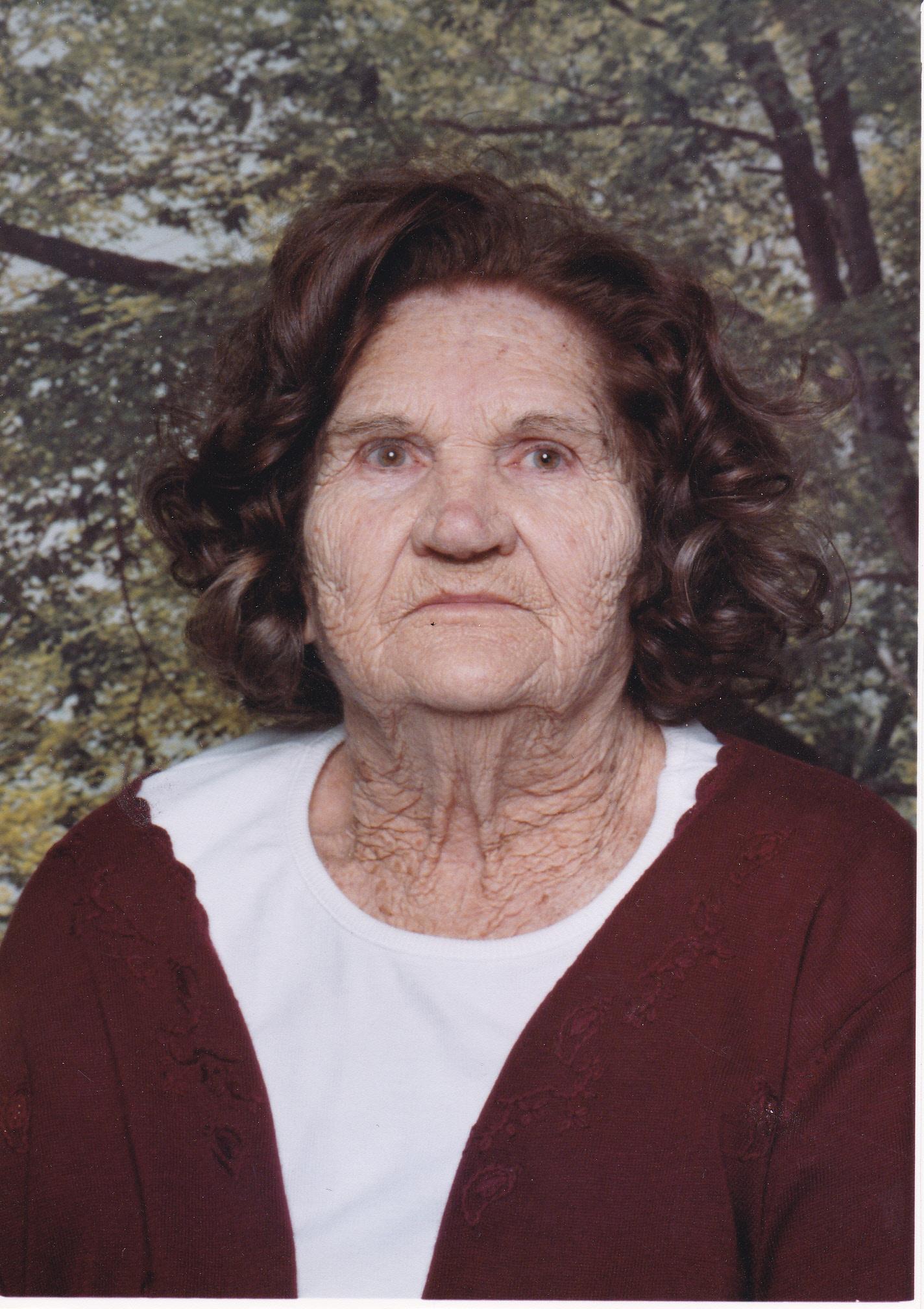 Obituary: Lucina Shaner