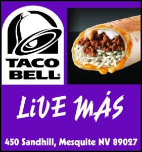 Taco Bell Ballot