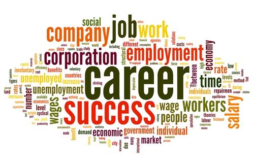 Need a job? Job Fair Monday