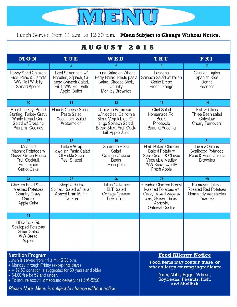 8-15 AUGUST Newsletter & Menu_Page_4