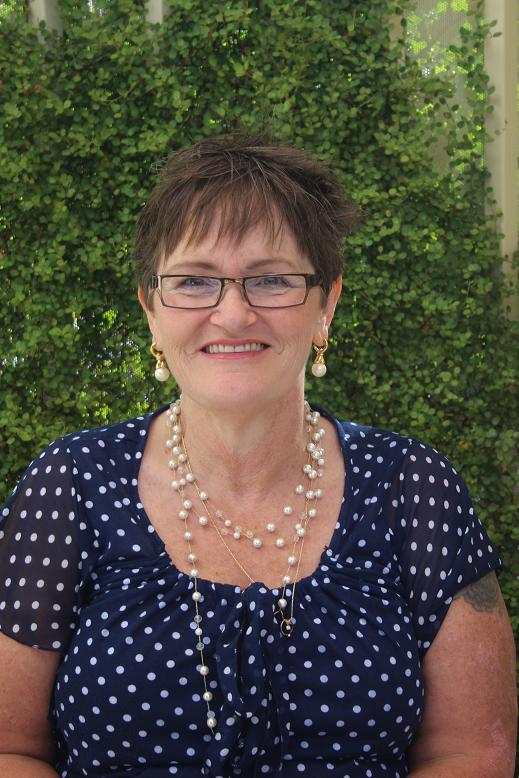 Moapa Valley Extension Educator recognized as first Nevada McNair Faculty