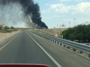Image Courtesy of Mesquite Fire Rescue.