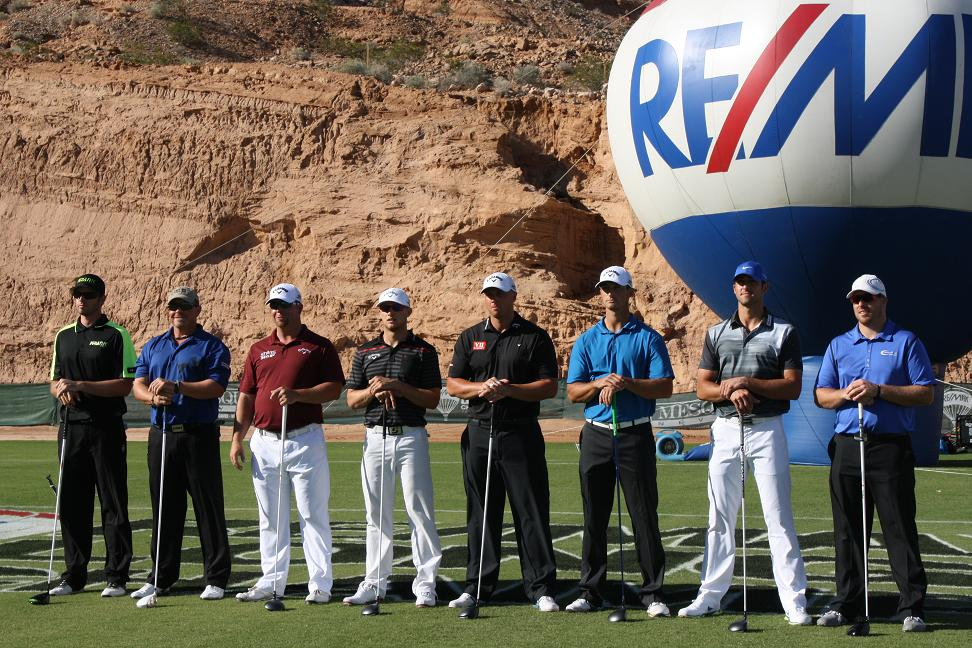 Golfing Long Drive competitions cancelled in Mesquite