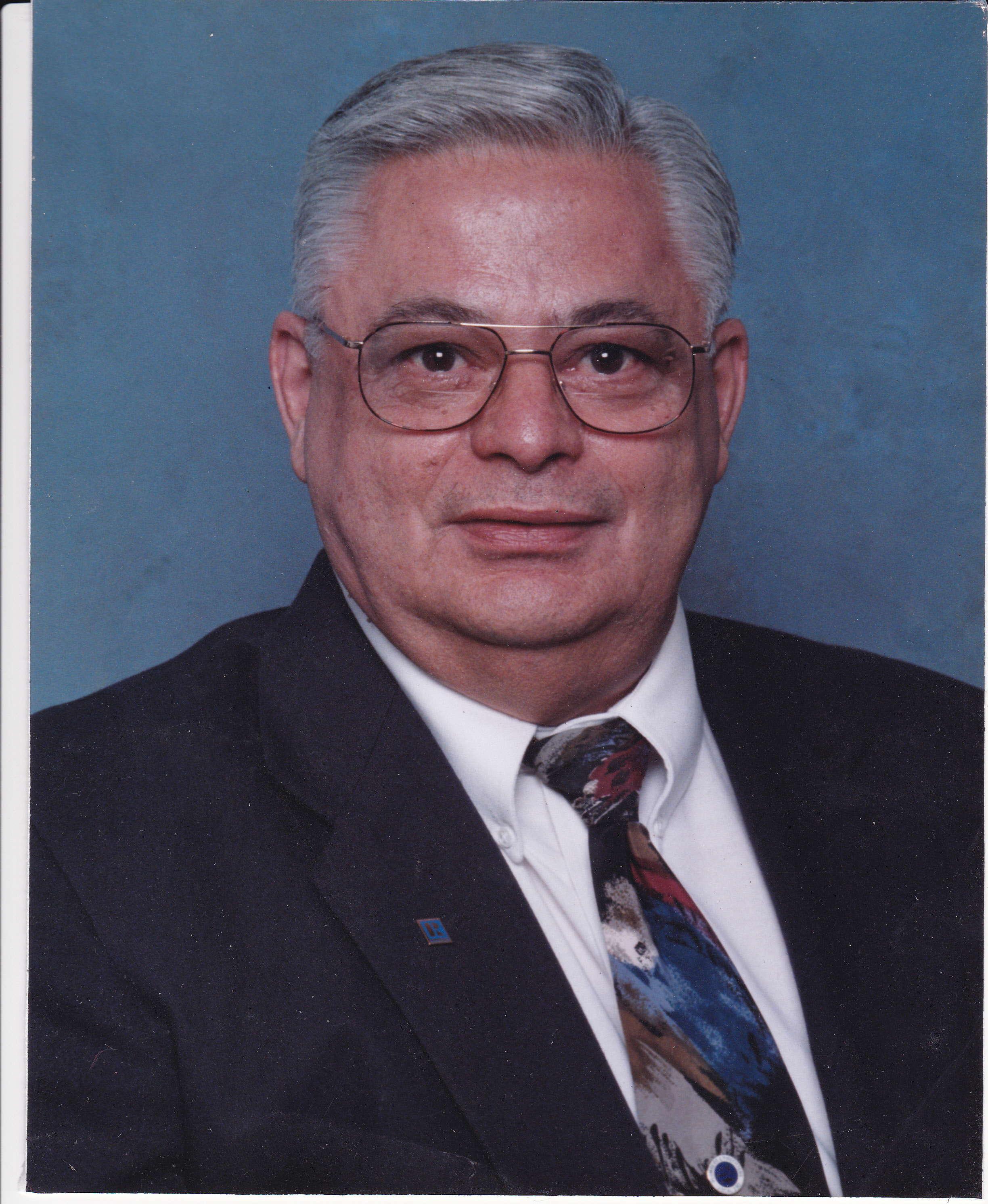 Obituary: Donald Ciaffone