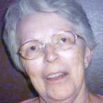 Obituary: Marilyn Meacham