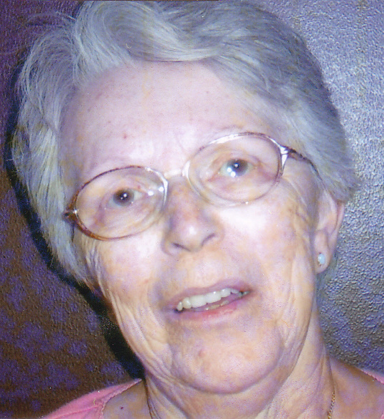 Obituary: Marilyn Meacham
