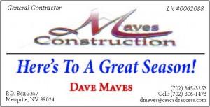 Maves Const-F S