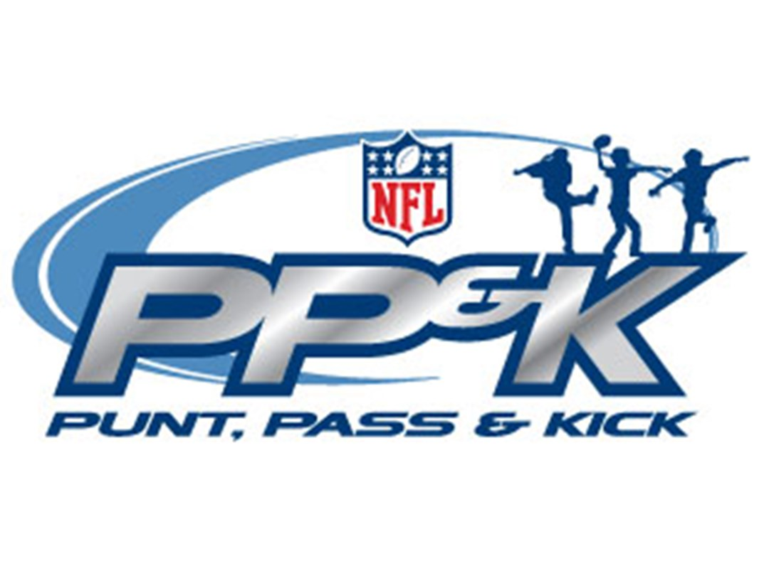 Department of Athletics & Leisure Services NFL, Punt, Pass and Kick Local Competition