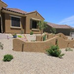 Featured House & Home: Kokopelli Landscaping