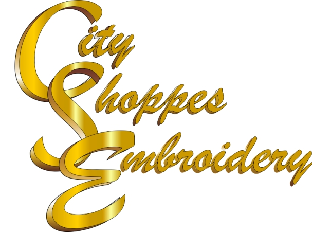Saturday's Cash Mob at City Shoppes Embroidery; Ribbon Cutting Wednesday