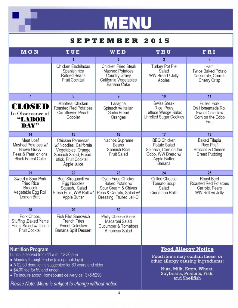 9-15 SEPTEMBER Newsletter & Menu_Page_4