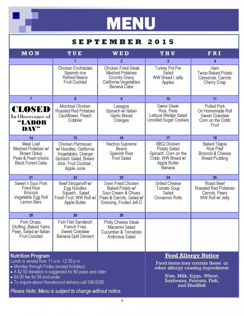 9-15 SEPTEMBER Newsletter & Menu_Page_4