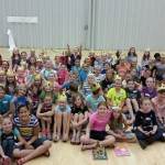 Mesquite LDS Stake Activity Day for Girls