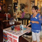 Chamber Cash Mob helps local businesses