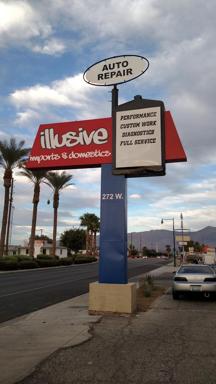 Illusive Imports & Domestics to host Grand Opening