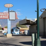 Council approves Harley's Garage makeover