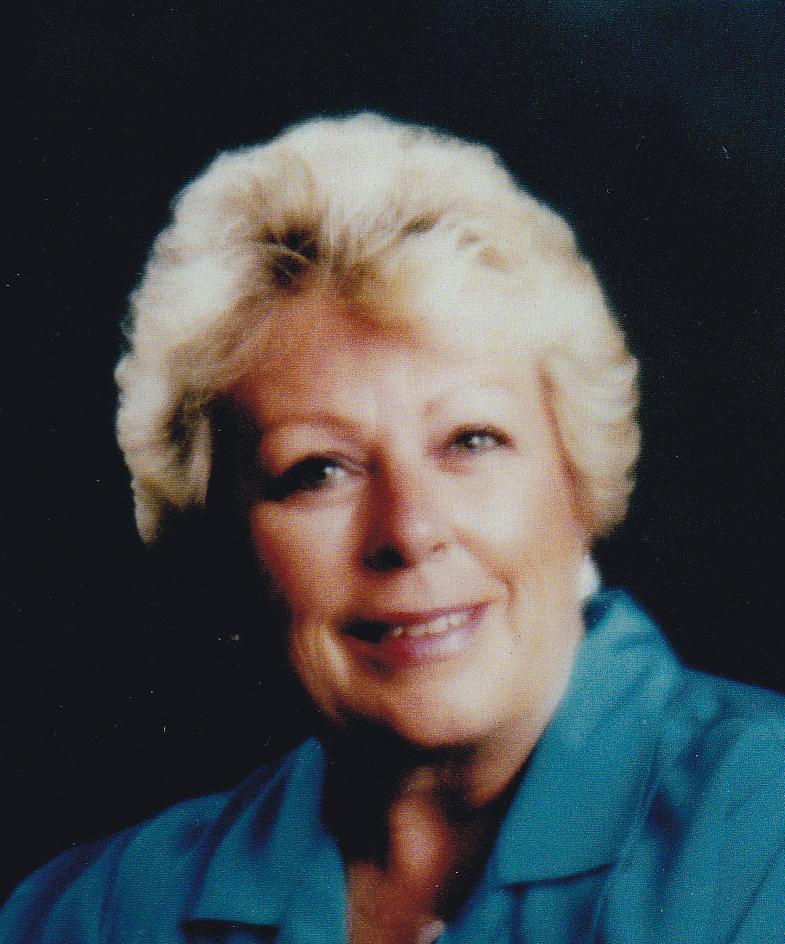 Obituary: Patricia Christensen