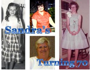 Pictures of Sandra Rushton