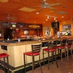 Featured Restaurant September: Playoff's Pub & Pizzaria