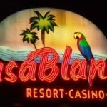 CasaBlanca hosts exciting Showroom lineup