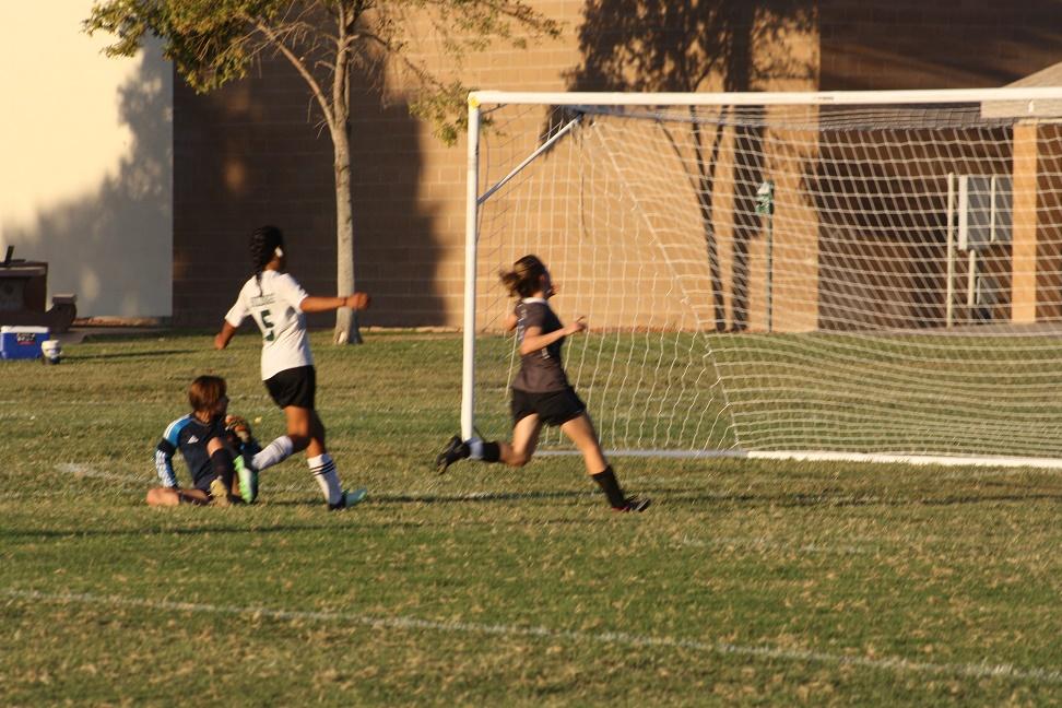 Mesquite Spring Soccer Registration Underway