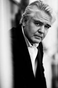 Michael Harney provided by publicist Photo credit- James Banasiak