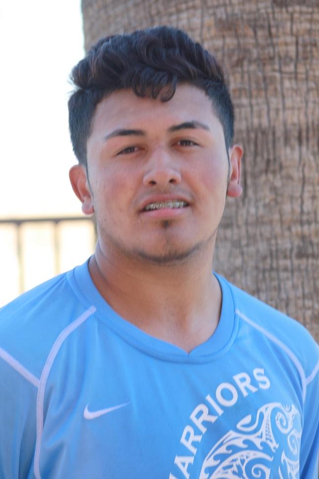 Kokopelli Athlete of the Week: Roman Perez