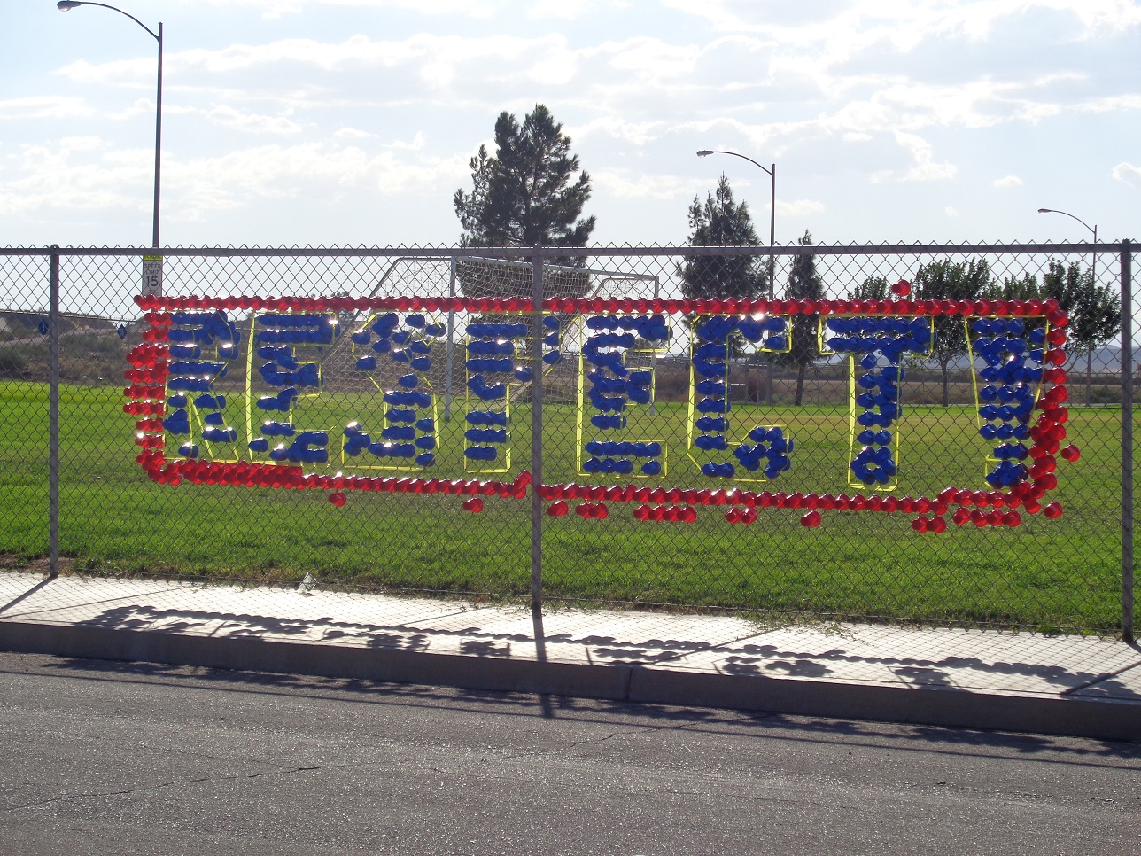 "J.L. Bowler Elementary School celebrates ""Week of Respect"""