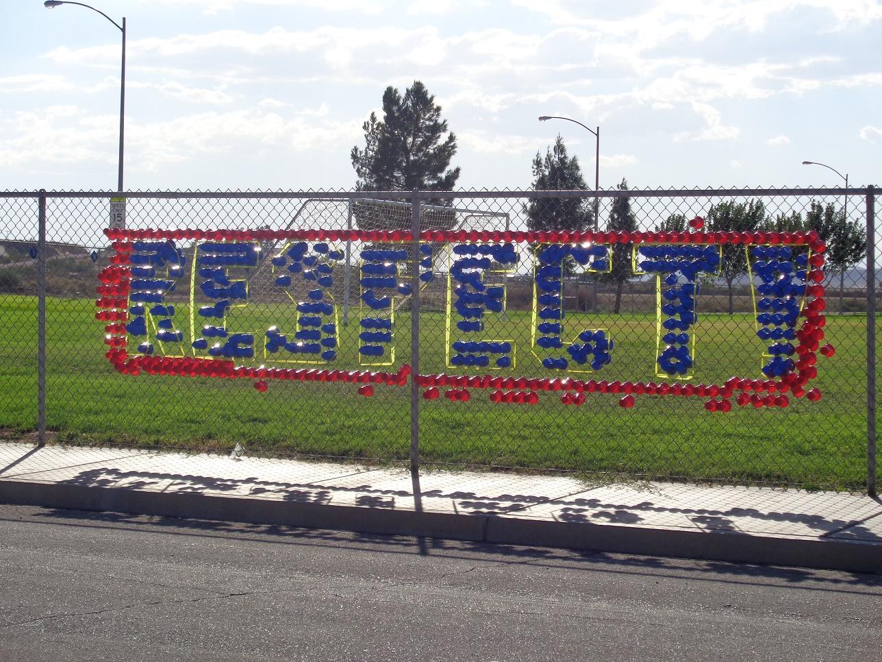 "J.L. Bowler Elementary School celebrates ""Week of Respect"""
