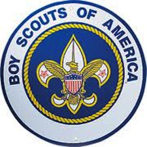 Two earn Eagle Scout Awards