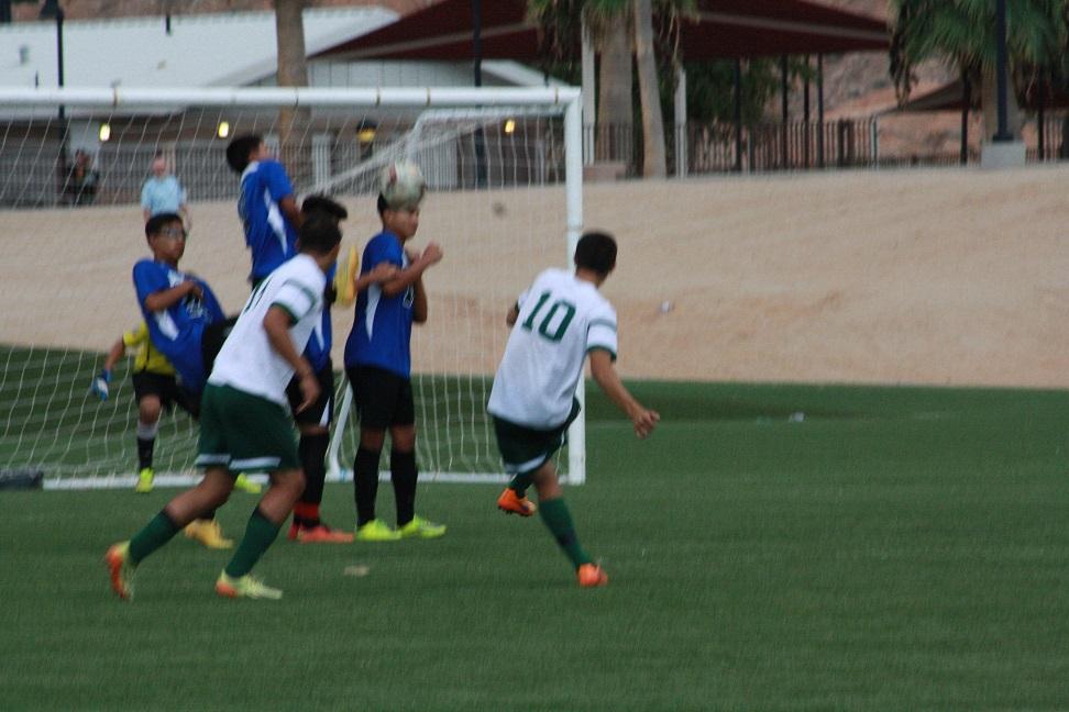 Bulldog Soccer Roundup Oct. 17, 2015