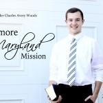 Mission Speakers for Sunday, Oct. 18, 2015