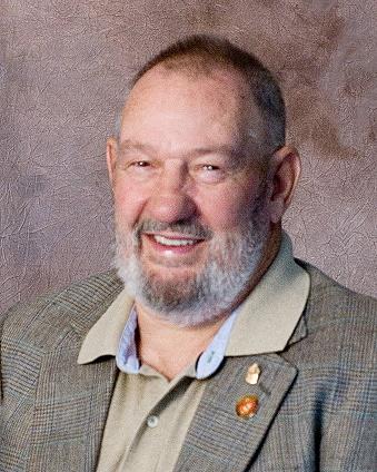 Obituary: Gary Beardsley