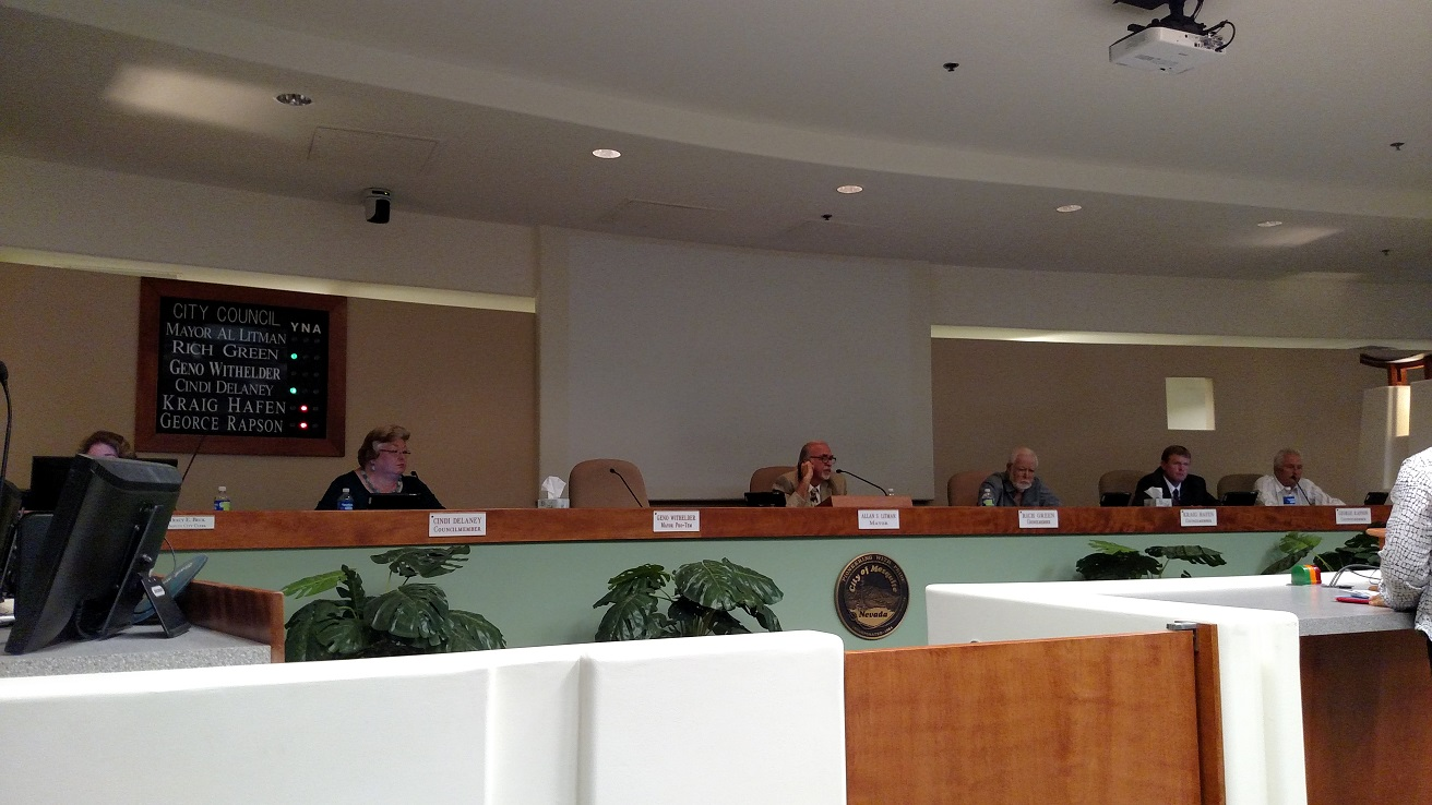 City Clerk appointment ruffles feathers