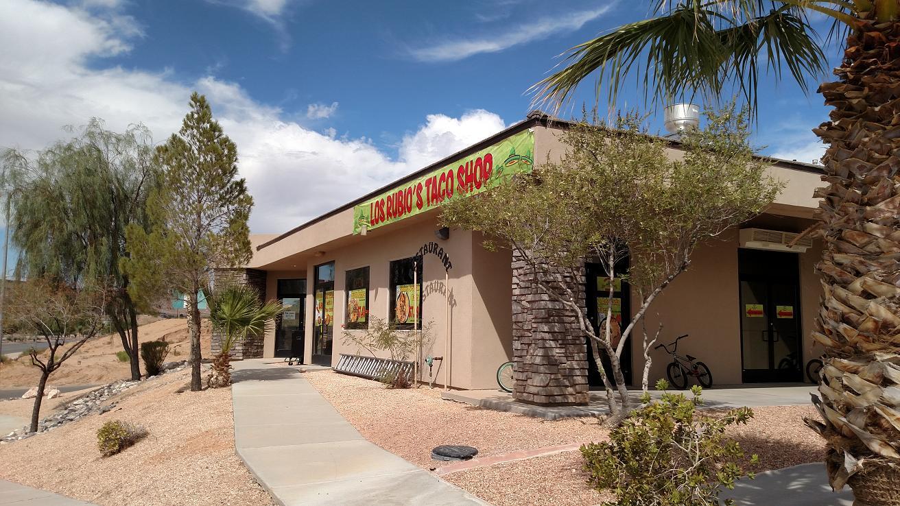 New Taco Shop Ready to Serve