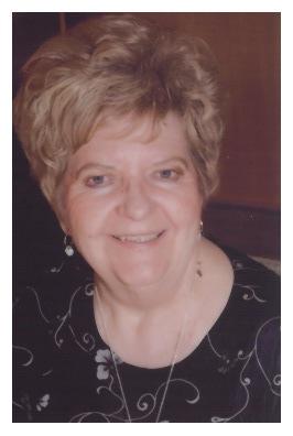 Obituary: Kathleen Grimes
