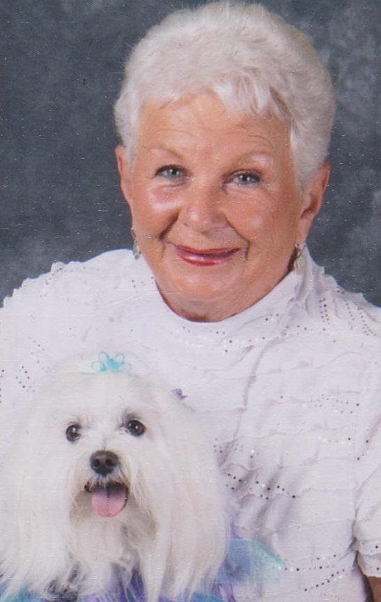 Obituary: Ann-Marie Isenburg
