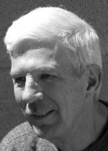 Paul Benedict Returns to Gallery -10-16-15
