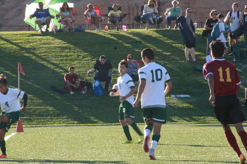 Soccer Round Up Oct. 24, 2015