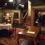 Angel Street Opens Virgin Valley Theatre Group's 2015-16 Season