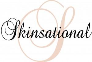 skinsational logo