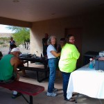 Low Cost Vaccination Clinic Well Attended