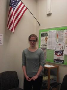 Exchange Student Holst  11-22-15